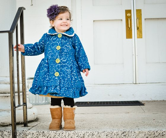 WINTER WONDERLAND KIDS' OUTERWEAR 2015 8 Daily Mom Parents Portal