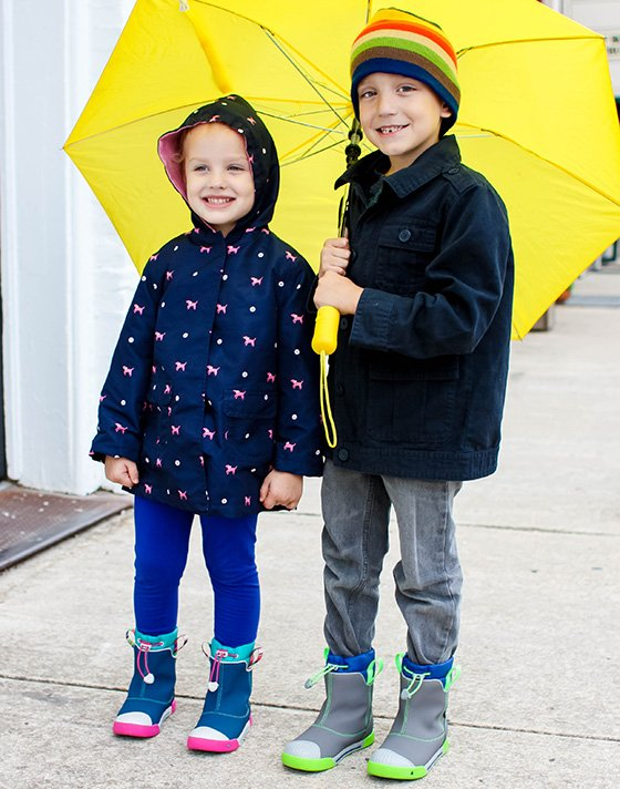 WINTER WONDERLAND KIDS' OUTERWEAR 2015 21 Daily Mom Parents Portal