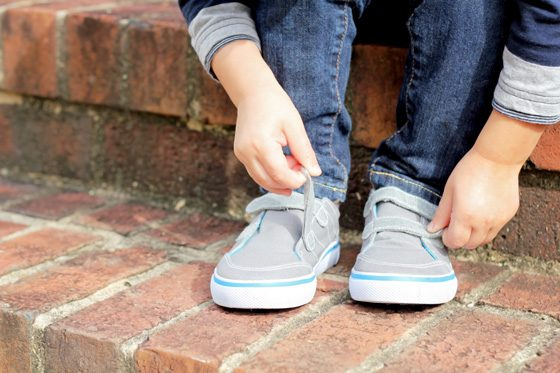 If the Shoe Fits Tips for Finding the Proper Fit at a Great Value 1 Daily Mom Parents Portal