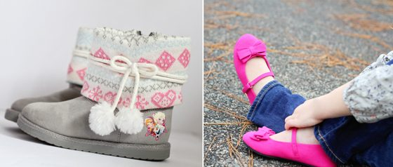Four Ways to Save Money on Your Kids Shoes 3 Daily Mom Parents Portal