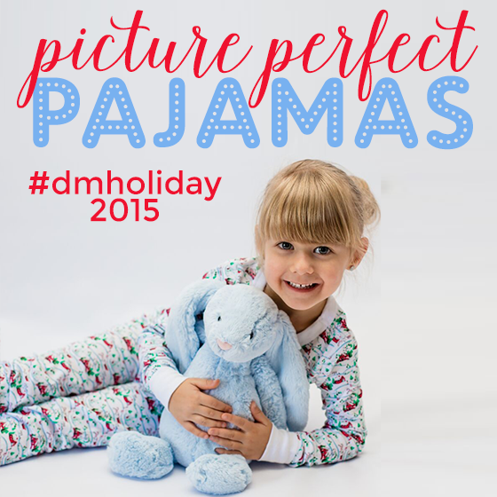 HOLIDAY 2015 PAJAMAS 1 Daily Mom Parents Portal
