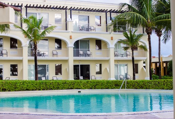 Dreams Tulum Resort & Spa: Perfect Place for a Mom's Escape 9 Daily Mom Parents Portal