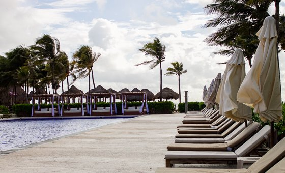 Dreams Tulum Resort & Spa: Perfect Place for a Mom's Escape 8 Daily Mom Parents Portal