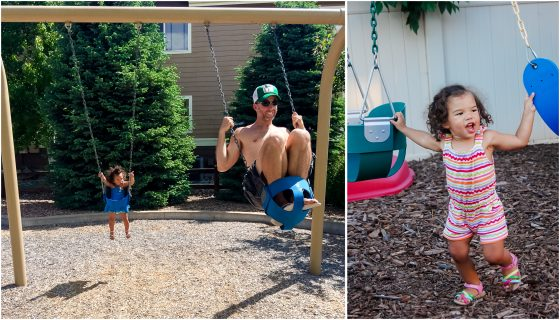 5 WAYS TO GET OUTSIDE AND RECONNECT TO NATURE 5 Daily Mom Parents Portal