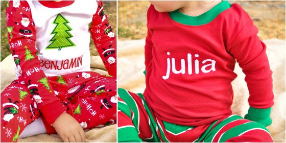HOLIDAY 2015 PAJAMAS 4 Daily Mom Parents Portal