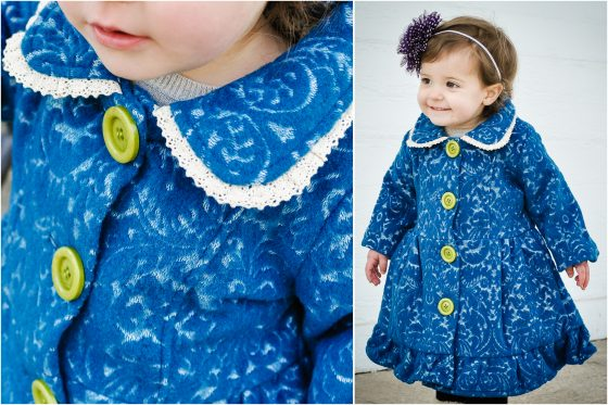 WINTER WONDERLAND KIDS' OUTERWEAR 2015 9 Daily Mom Parents Portal