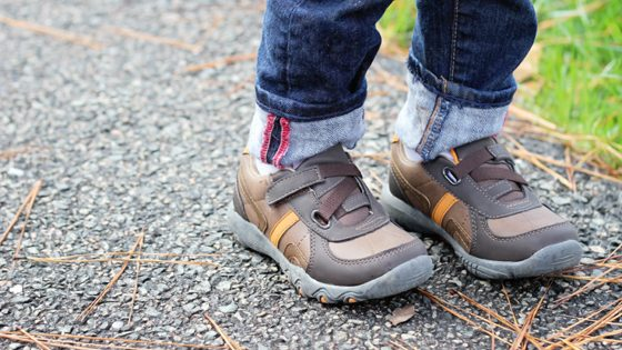 Four Ways to Save Money on Your Kids Shoes 1 Daily Mom Parents Portal