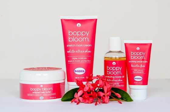 BOPPY BLOOM: NEW SKINCARE FOR EXPECTING AND NURSING MOMS 1 Daily Mom Parents Portal