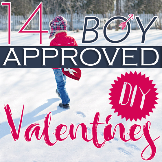 VALENTINE'S DAY GUIDE 25 Daily Mom Parents Portal