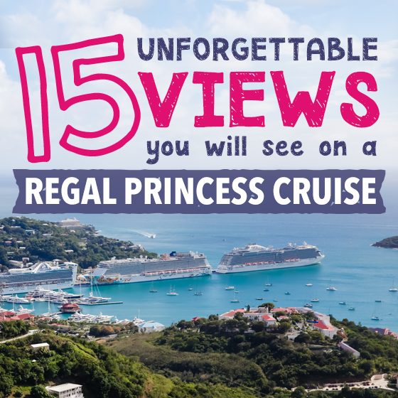 15 Unforgettable Views you Will See on a Regal Princess Cruise 16 Daily Mom Parents Portal