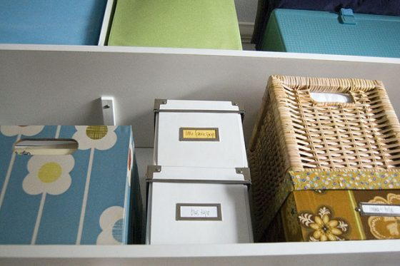 5 Ways to Better Organize Your Craft Storage 3 Daily Mom Parents Portal