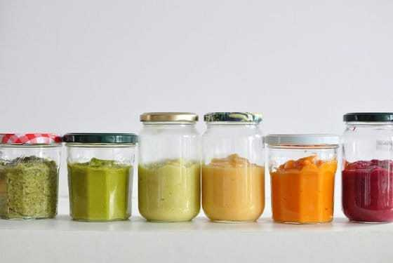 Daily Mom Spotlight An Easier Way To Make Your Own Baby Food By