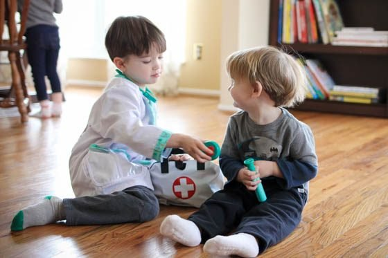 The Germ-Free Guide to Entertaining Kids at the Doctor's Office 4 Daily Mom Parents Portal