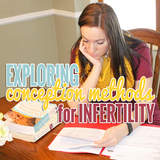 Exploring Conception Methods for Infertility 13 Daily Mom Parents Portal