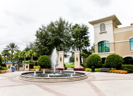 Luxurious Family Getaway at Omni Orlando Resort at Championsgate 5 Daily Mom Parents Portal