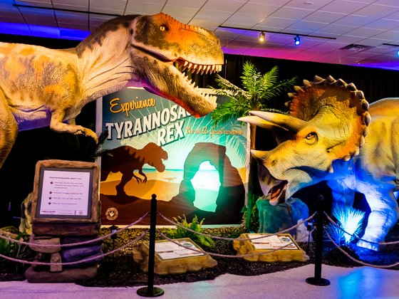 The Ultimate Dinosaur Package for your Family's Adventure Getaway 6 Daily Mom Parents Portal