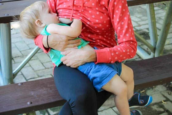 My Secrets to Breastfeeding Success 1 Daily Mom Parents Portal