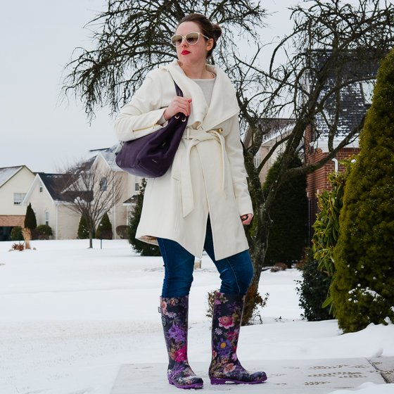 DRESSING FOR THE ELEMENTS 30 Daily Mom Parents Portal