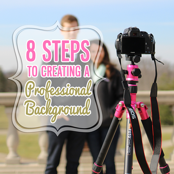 8 Steps to Creating a Professional Background 1 Daily Mom Parents Portal