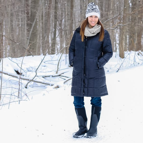 DRESSING FOR THE ELEMENTS 35 Daily Mom Parents Portal