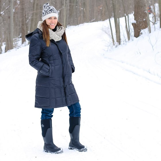 DRESSING FOR THE ELEMENTS 33 Daily Mom Parents Portal