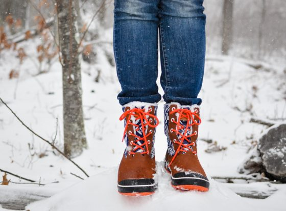 DRESSING FOR THE ELEMENTS 27 Daily Mom Parents Portal