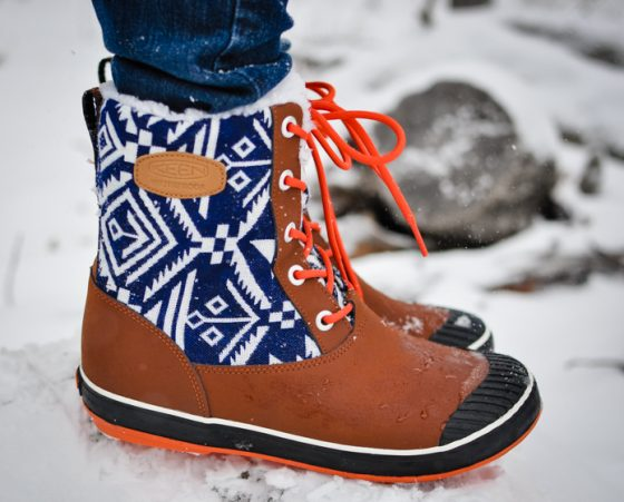 DRESSING FOR THE ELEMENTS 25 Daily Mom Parents Portal