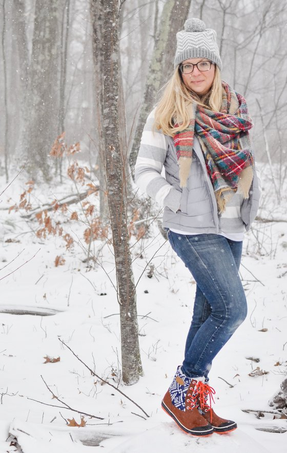 DRESSING FOR THE ELEMENTS 26 Daily Mom Parents Portal