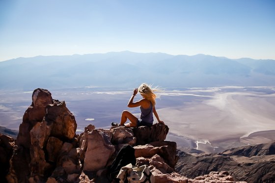 11 Photos That Will Make You Want to Visit Death Valley 2 Daily Mom Parents Portal