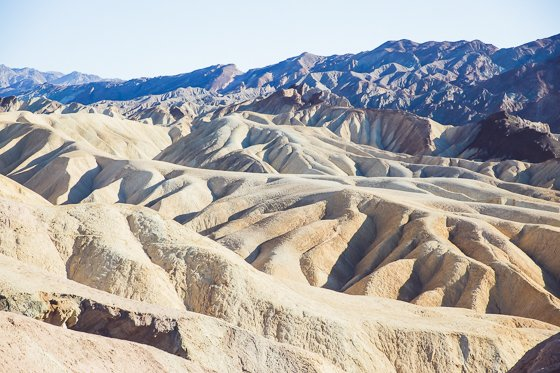 11 Photos That Will Make You Want to Visit Death Valley 3 Daily Mom Parents Portal
