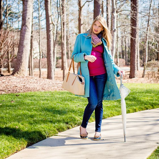 DRESSING FOR THE ELEMENTS 36 Daily Mom Parents Portal