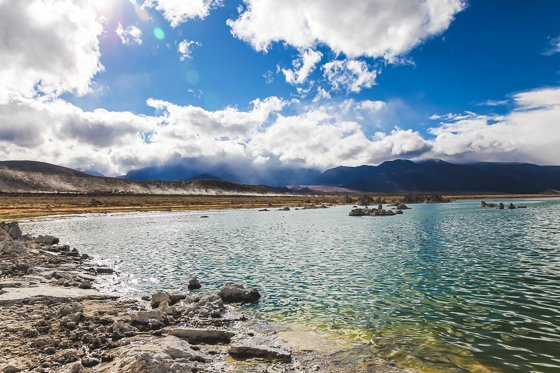 Places to Visit: Mono Lakes & Alien Like Structures 10 Daily Mom Parents Portal