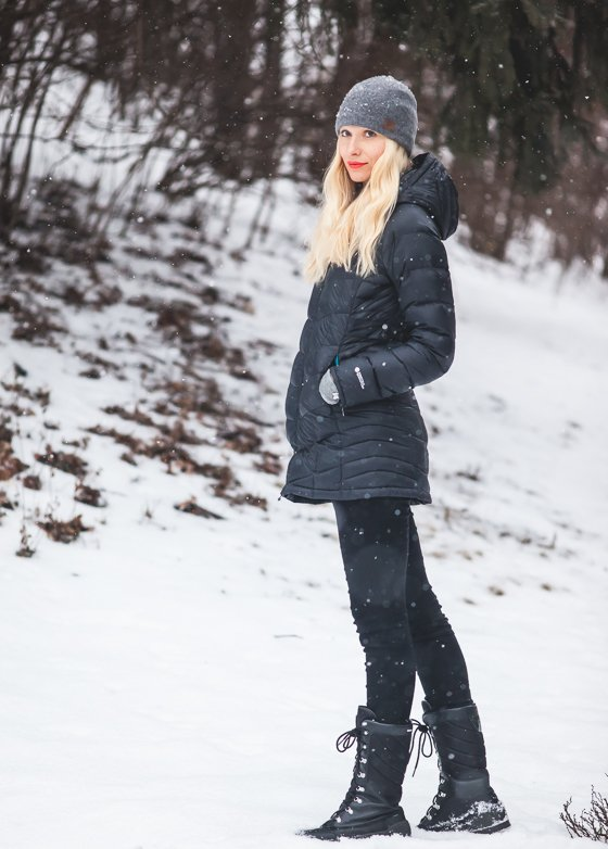 DRESSING FOR THE ELEMENTS 9 Daily Mom Parents Portal