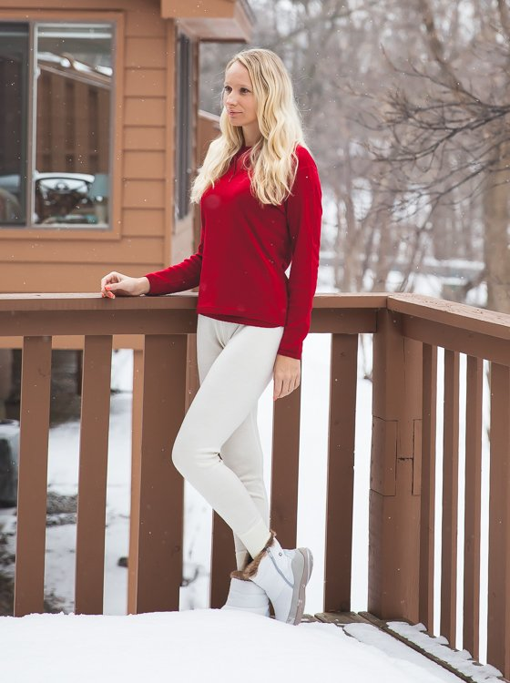 DRESSING FOR THE ELEMENTS 17 Daily Mom Parents Portal