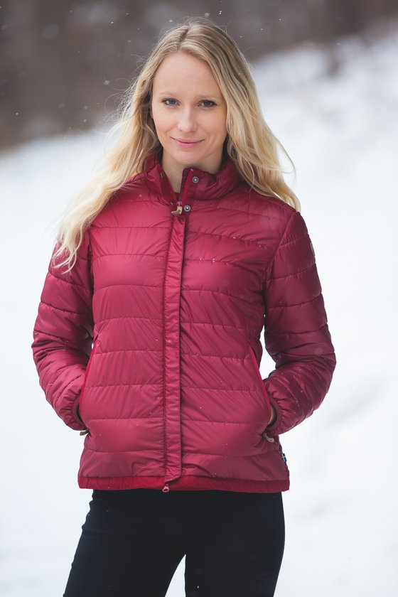 DRESSING FOR THE ELEMENTS 15 Daily Mom Parents Portal