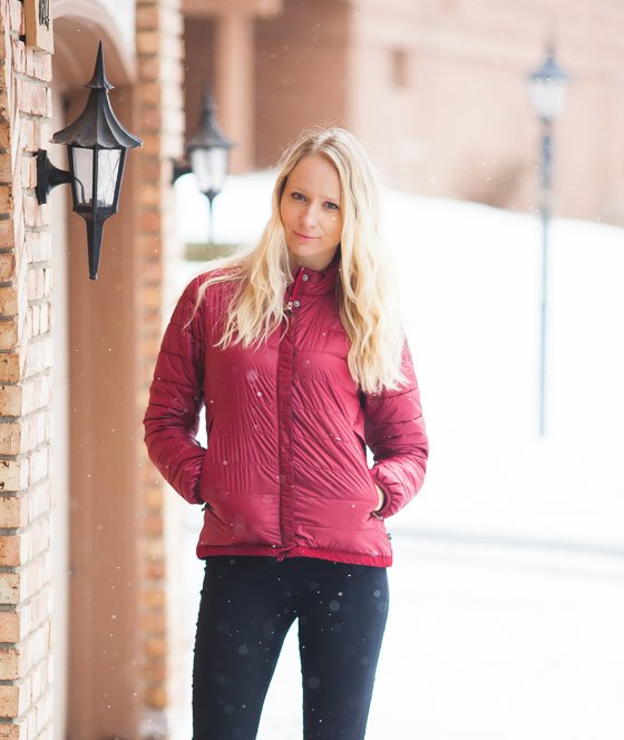 DRESSING FOR THE ELEMENTS 12 Daily Mom Parents Portal