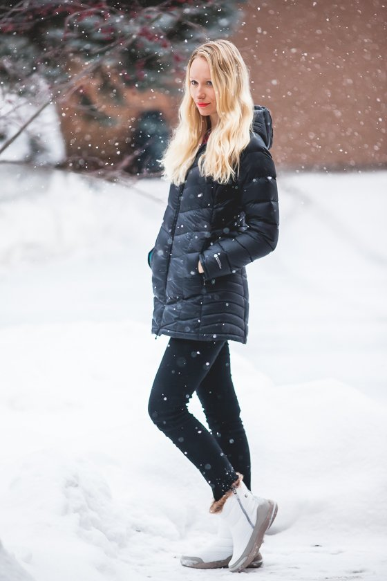 DRESSING FOR THE ELEMENTS 50 Daily Mom Parents Portal