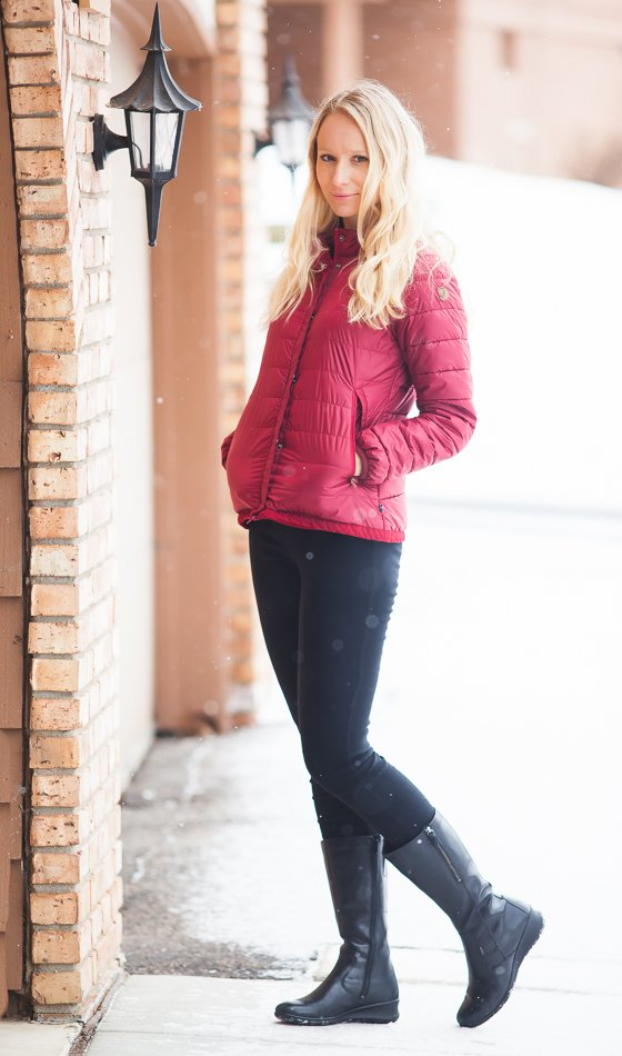 DRESSING FOR THE ELEMENTS 23 Daily Mom Parents Portal
