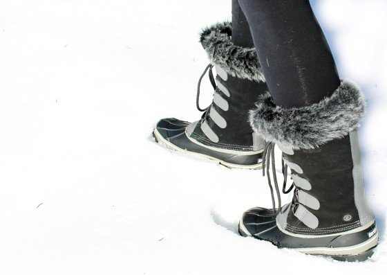 DRESSING FOR THE ELEMENTS 43 Daily Mom Parents Portal