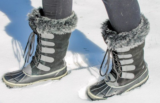 DRESSING FOR THE ELEMENTS 44 Daily Mom Parents Portal