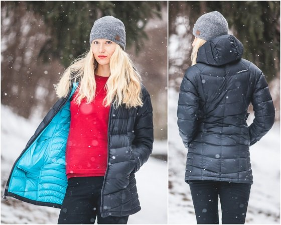 DRESSING FOR THE ELEMENTS 11 Daily Mom Parents Portal