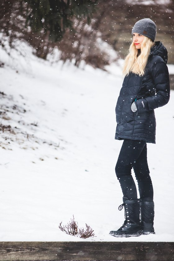 DRESSING FOR THE ELEMENTS 41 Daily Mom Parents Portal
