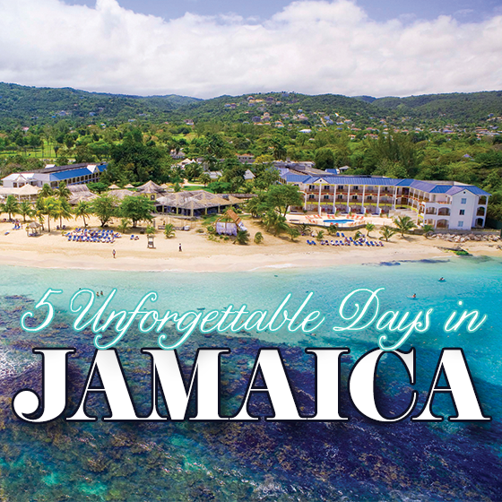 5 Unforgettable Days in Jamaica 1 Daily Mom Parents Portal