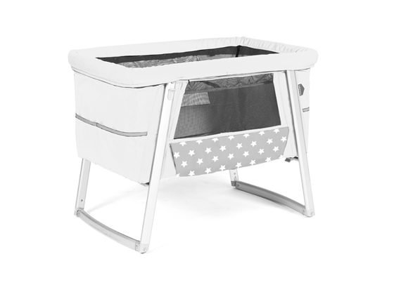 DAILY MOM SPOTLIGHT- BABY HOME AIR BASSINET 1 Daily Mom Parents Portal