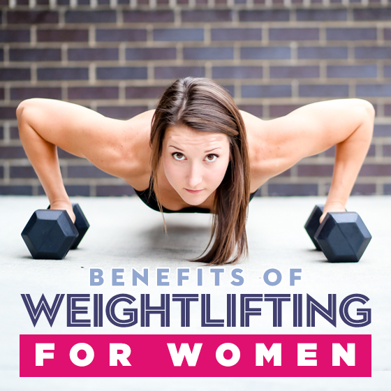 Benefits of Weightlifting for Women 9 Daily Mom Parents Portal