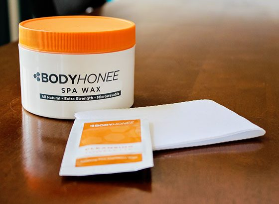 What You've Always Wanted to Know About Home Waxing 1 Daily Mom Parents Portal