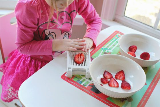 Montessori in the Kitchen Four Tips for Making Food Fun 2 Daily Mom Parents Portal