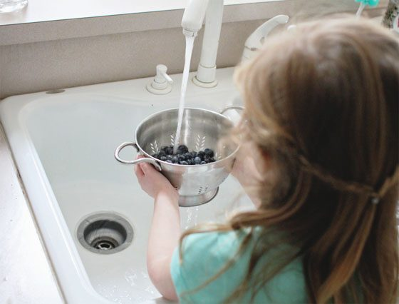 Montessori in the Kitchen Four Tips for Making Food Fun 5 Daily Mom Parents Portal