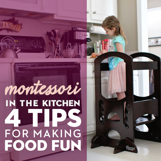 Montessori in the Kitchen Four Tips for Making Food Fun 9 Daily Mom Parents Portal