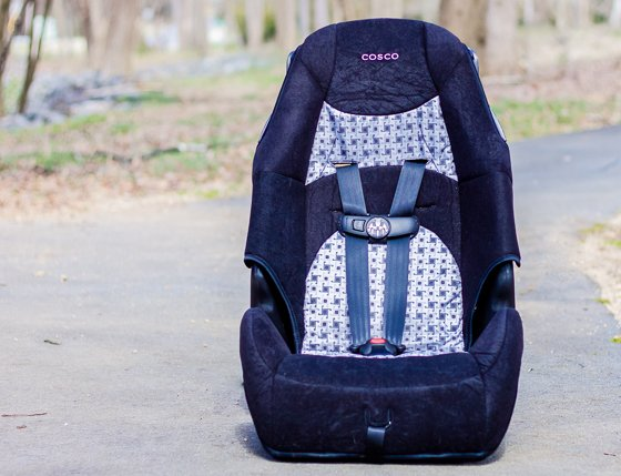 Car Seat Guide: Cosco High Back Booster- Bang For your Buck 2 Daily Mom Parents Portal